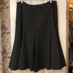 Wool/Polyester skirt